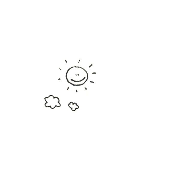 sonne wolken